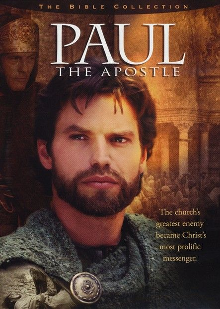 Paul the Apostle: The Bible Collection Series - Christian Movie/Film on DVD. http://www.christianfilmdatabase.com/review/paul-the-apostle-the-bible-collection-series/