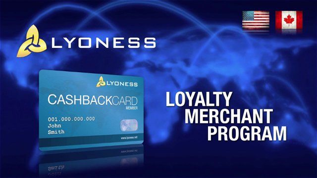 PUSH PLAY to watch the Official Lyoness SME Merchant Presentation for US and Canada as of Oct 25, 2013 featuring four powerful Loyalty Merchant testimonials. Together We Are Strong!! www.mylyconet.com/iboiya/