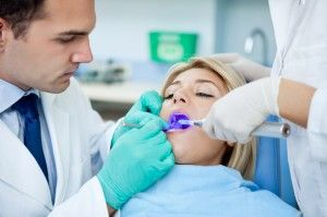 The History (And Future) of Laser Dentistry #Woodbridge #dentist