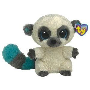 TY Beanie Boos - CLEO the Bush Baby ( Beanie Baby Size ) (UK Exclusive)