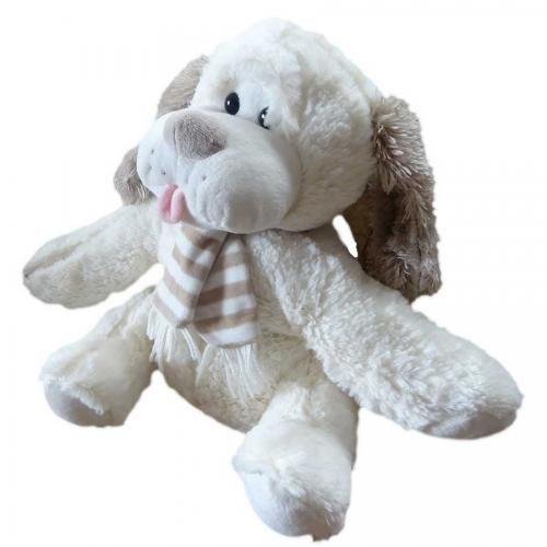 Perrito abrazo (20CM)