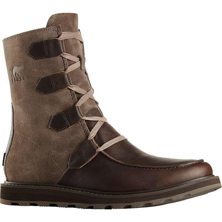 Sorel Men's Madson Original Boot - at Moosejaw.com