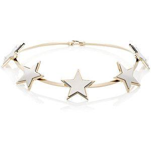 Givenchy Star Choker