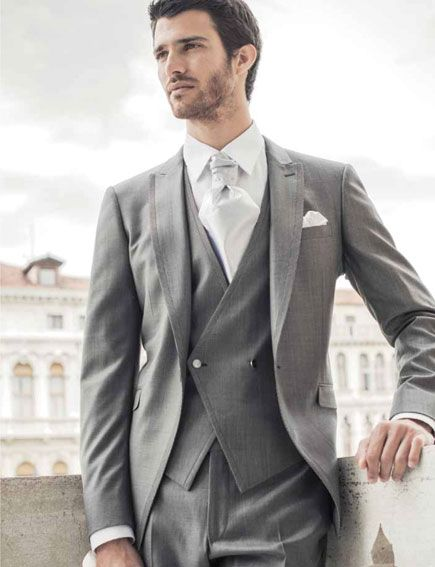 Come scegliere l'abito da sposo - Milano Weekend