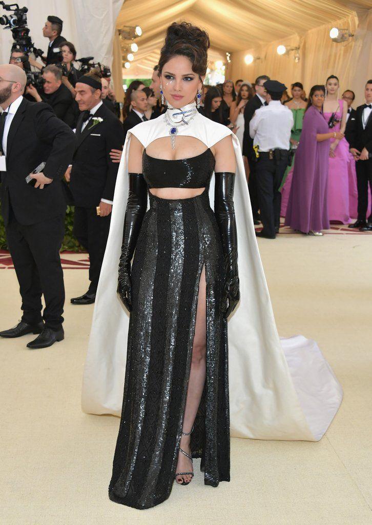 c154eeb78 Eiza González s Met Gala Dress 2018