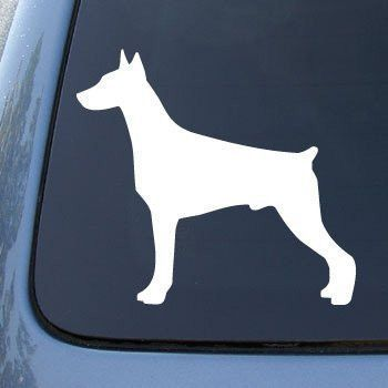 Best Decals Images On Pinterest Vinyl Decals Silhouette - Family decal stickers for carshot sale doberman stick family decal sticker run stick