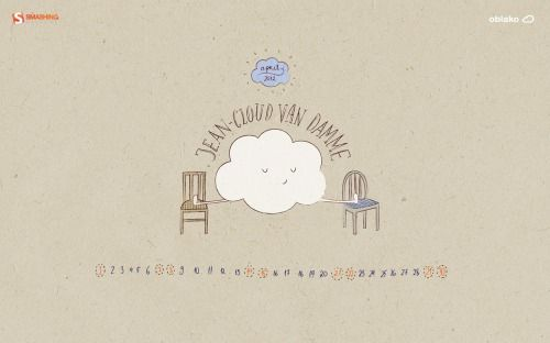 Jean-Cloud van Damme xD