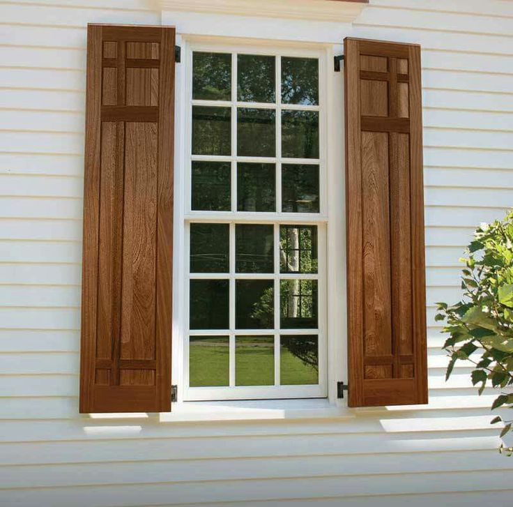17 best images about shutters on pinterest craftsman for Mission style shutters