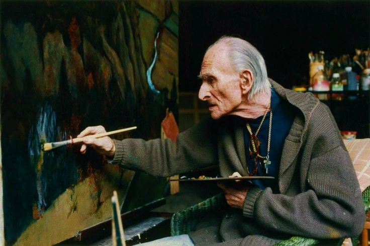 32 best balthus images on pinterest eccentric oil on for Balthus la chambre