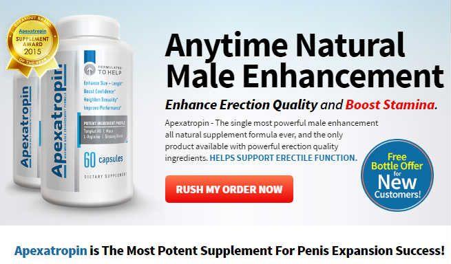 ErectZan Official Site  1 Male Enhancement Pill  100