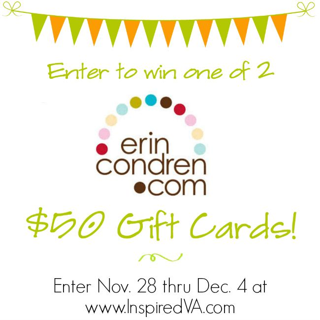 199 best giveaways images on pinterest enter to win erin condren gift cards fandeluxe Image collections