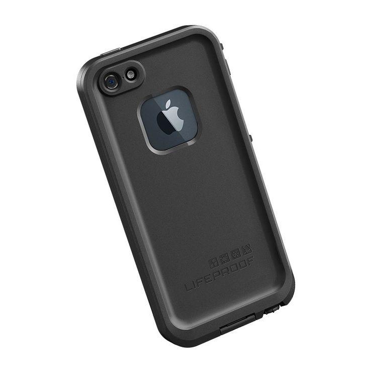 BoxyTech.com LifeProof frē iPhone 5 Waterproof Protective Case - Black    $45.99