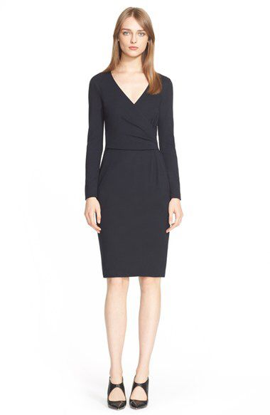 Check out my latest find from Nordstrom: http://shop.nordstrom.com/S/4126918  Armani Collezioni Armani Collezioni Long Sleeve Milano Jersey Dress  - Sent from the Nordstrom app on my iPhone (Get it free on the App Store at http://itunes.apple.com/us/app/nordstrom/id474349412?ls=1&mt=8)