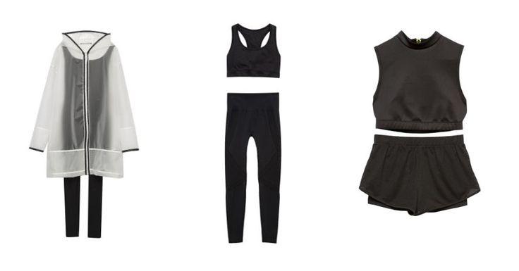 Goed nieuws voor sportieve modeliefhebbers. Modeketen Zara lanceert haar allereerste limited edition sportlijn, ZARA Sport. De collectie is vanaf 10 maart