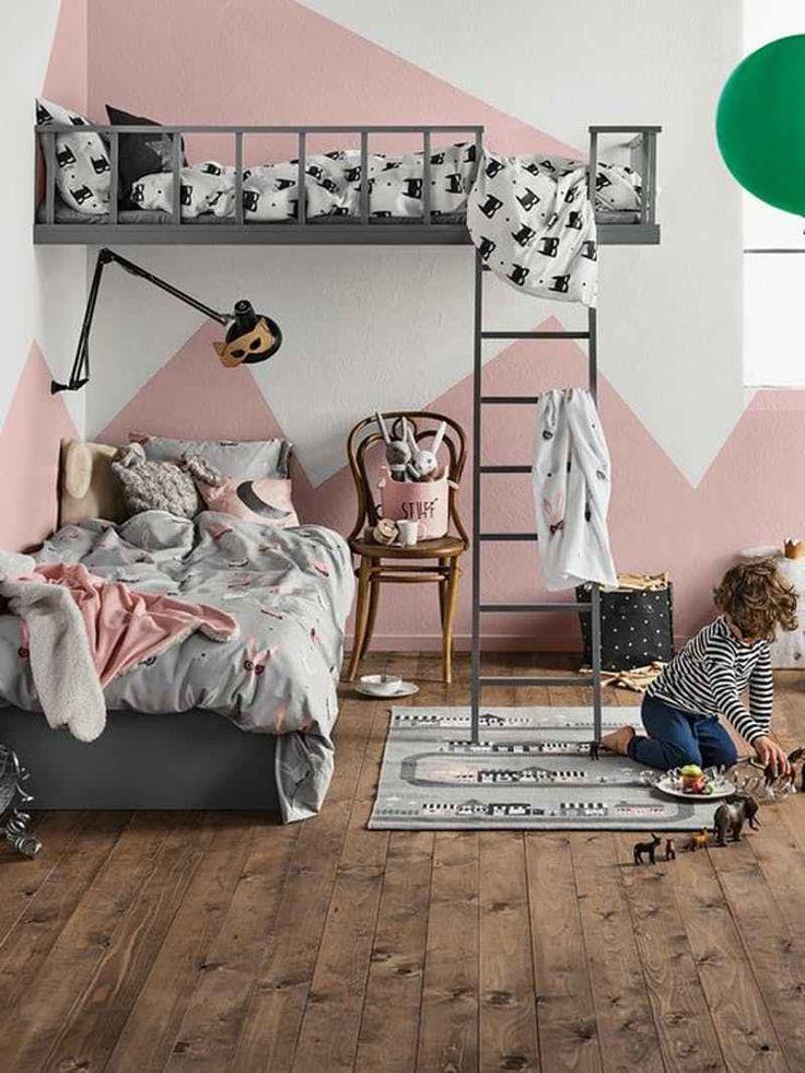 O espaço dos pequenos geralmente conta com muito estilo, cores vibrantes e ousadia. Por que não incorporar essas boas ideias de décor nos nossos cômodos?