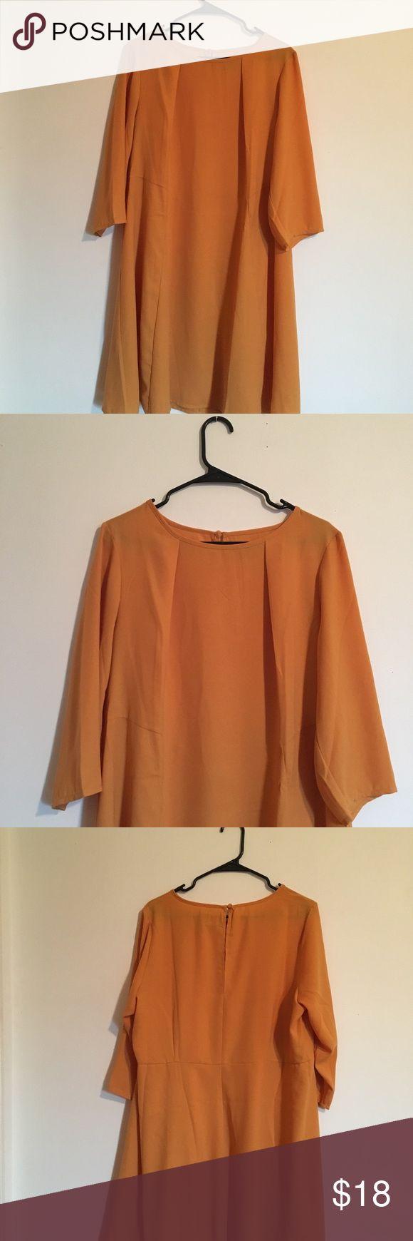 ASOS CURVE Swing Dress Size 18 NEW ASOS CURVE Swing Dress Size 18 ASOS Curve Dresses