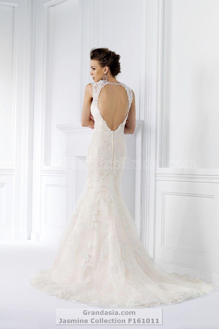67 best Wedding Dresses images on Pinterest | Wedding frocks, Bridal ...