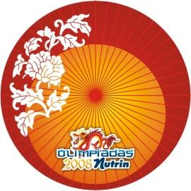 Evento Olimpiadas 2008