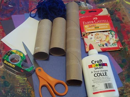 25 unique paper towel tubes ideas on pinterest paper for Crafts made out of paper towel rolls