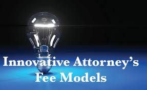 Innovative or Alternative Fees Can be a Win-Win! -