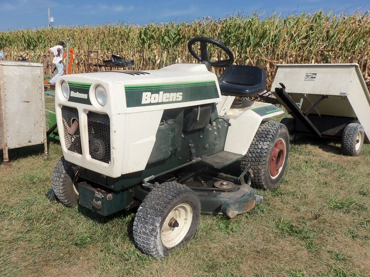Old Bolens Parts Lookup : Old bolens lawn tractor parts bing images