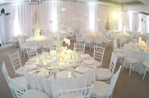 Luxe Sunset Boulevard Hotel (Los Angeles, CA, United States) | A Los Angeles Wedding Venue | www.partyista.com