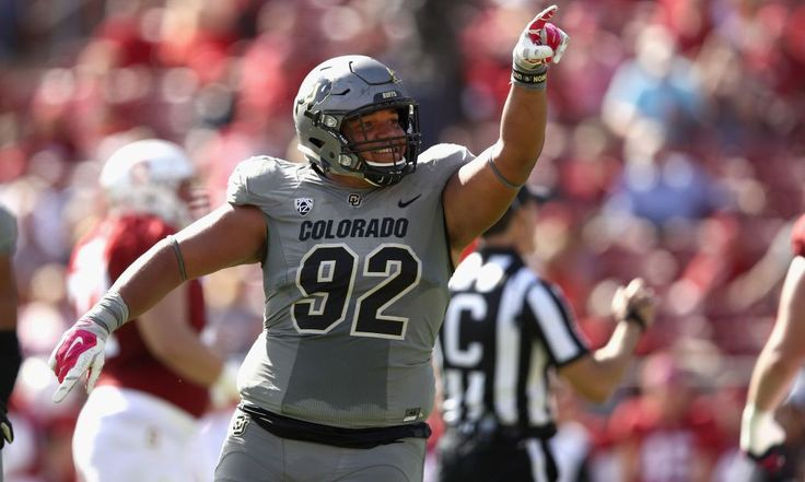 Dallas Cowboys Draft DT Jordan Carrell With Last 7th Round Pick