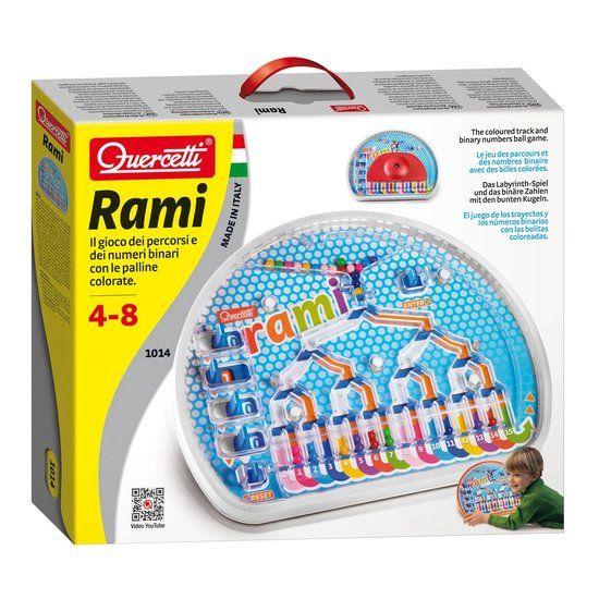 Quercetti Rami - 24.99