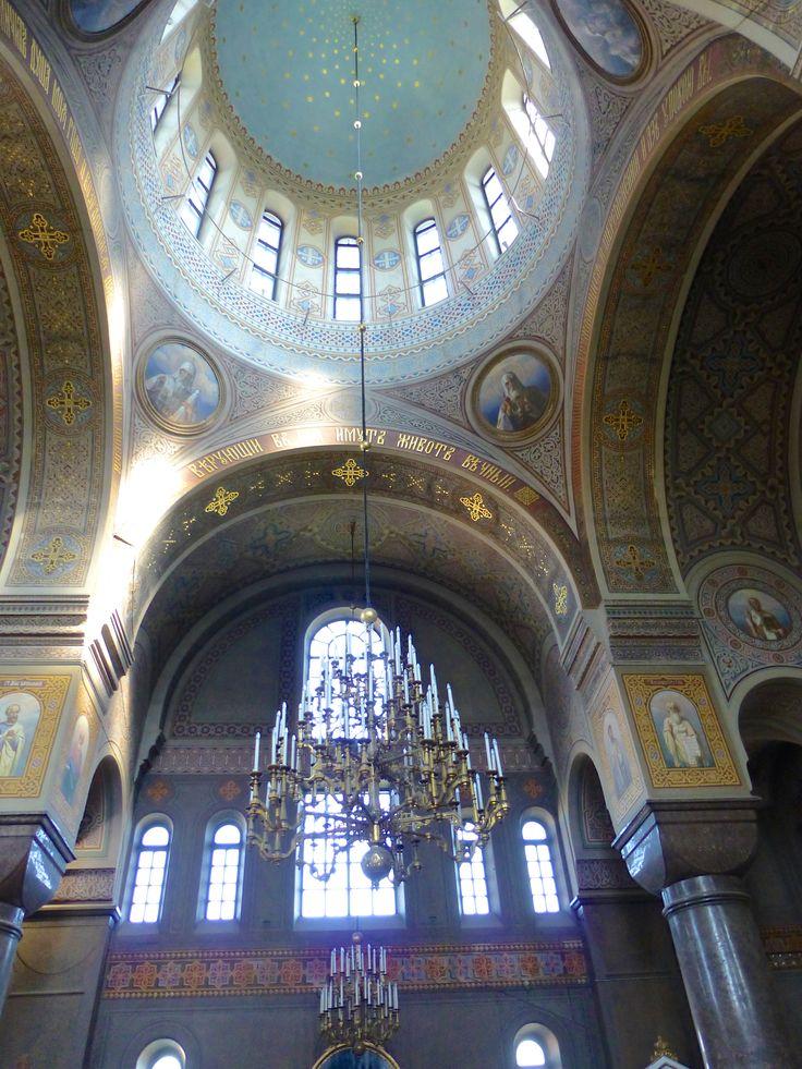 Upensky Interior