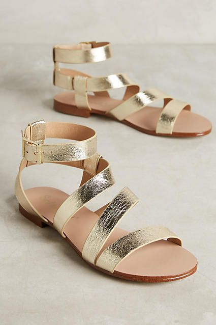 Splendid Caracas Sandals #anthrofave #anthroregistry
