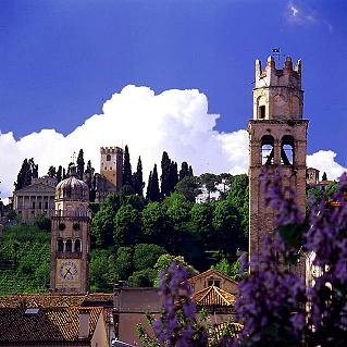 Conegliano - my father's hometown