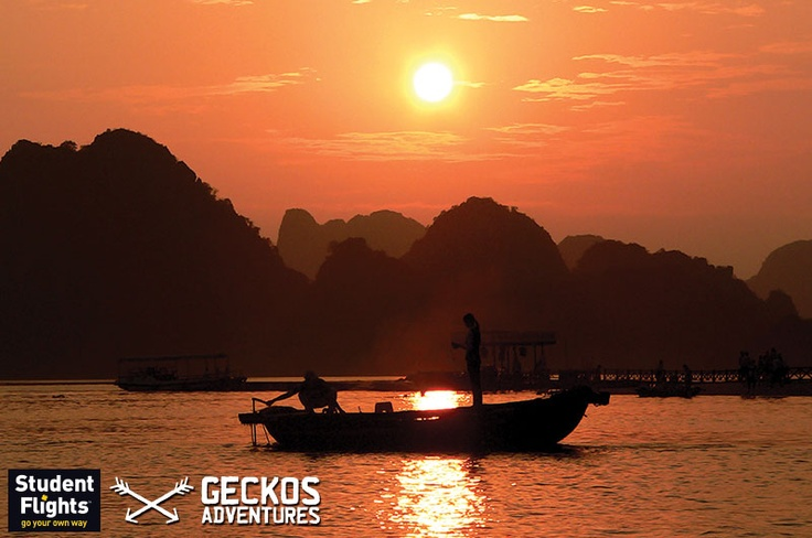 Life's a beach     South East Asia