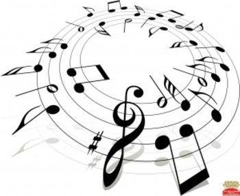Preschool Music Lesson Plan