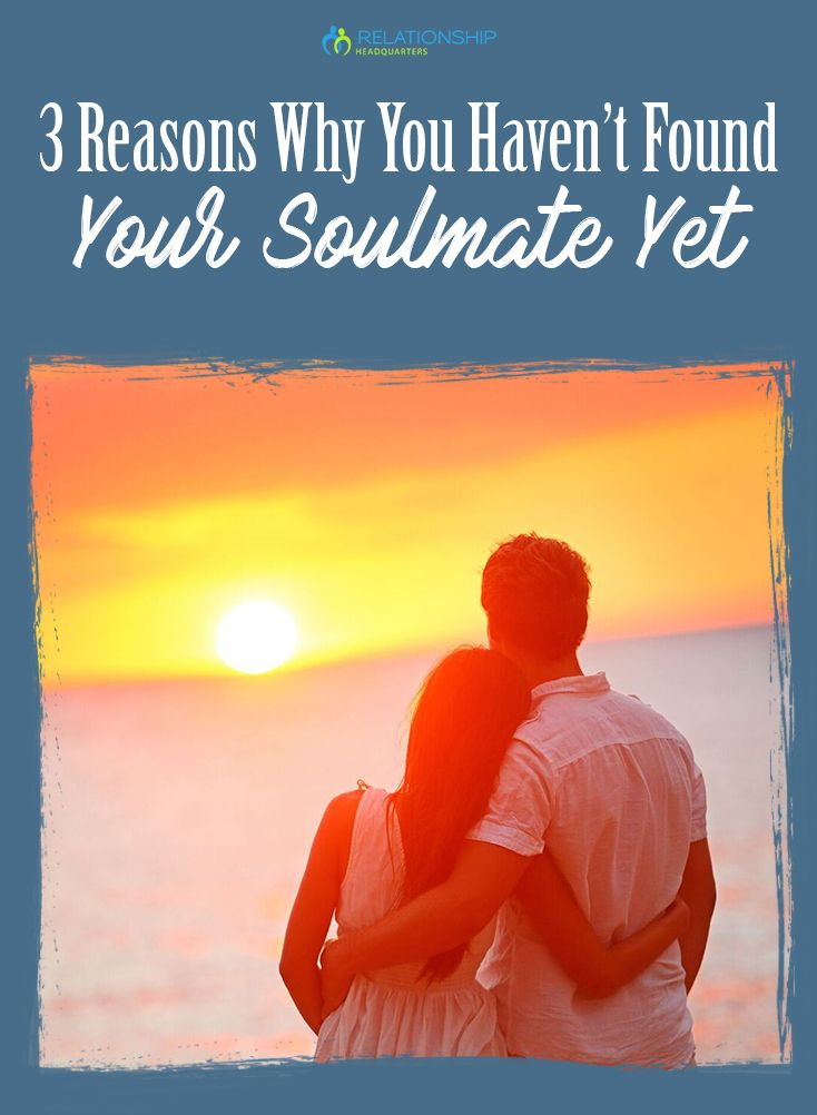 where to find soulmate