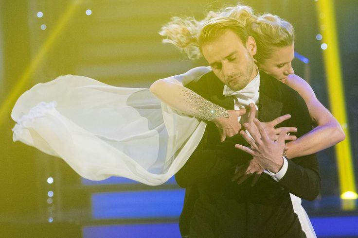Taneční páry: Leona Machálková & Michal Necpál — StarDance VII — Česká televize