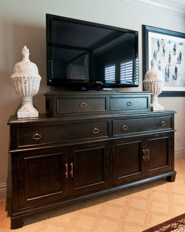 Great Traditional Bedroom Tv Stands Decorating Decorate Into Your Additional Furniture