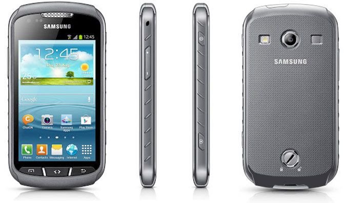 Samsung, well known for its creativity in laptops and mobile market is going to launch another smartphone which runs on Android 4.1 Jelly Bean OS.