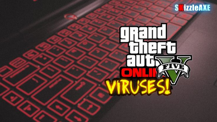 GTA 5 Online WARNING PC Mods Contains Viruses! (GTA 5 Gameplay)   GTA5, GTAV, GTA Online, GTA 5, GTA V, GTA 5 PC, GTA 5 Mods, Grand Theft Auto 5, Grand Theft Auto V