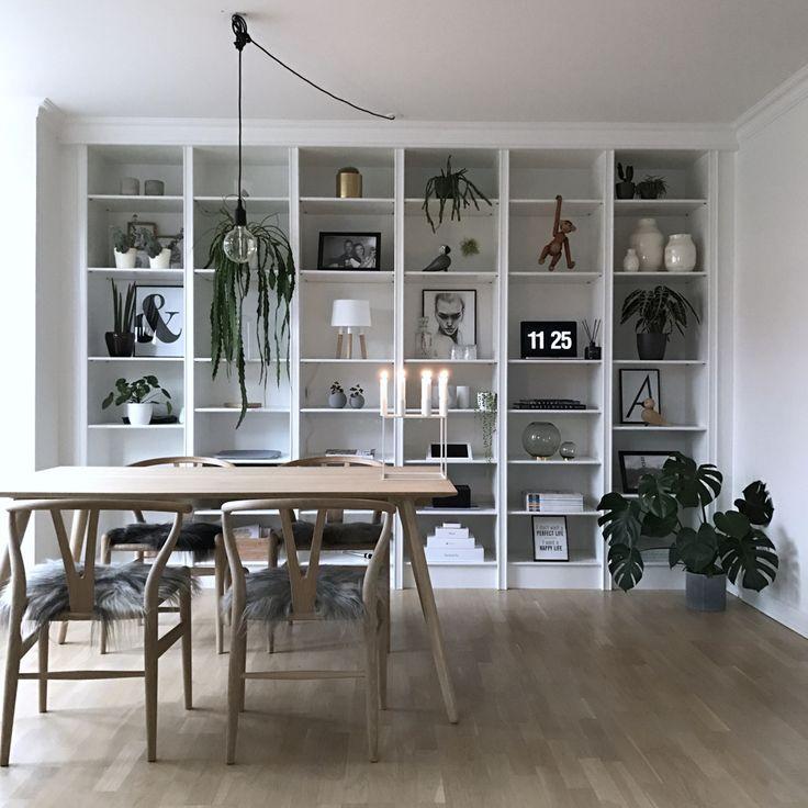 Hjemme hos Alexandra Houby Henriksen