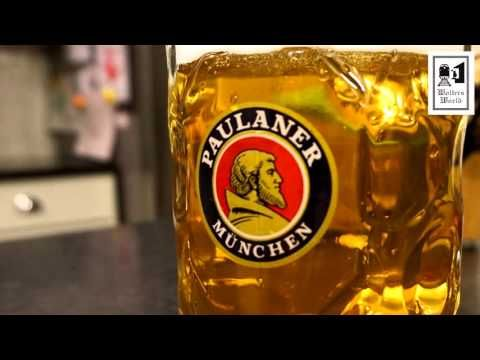 Unboxing Beer: 1L Paulaner Oktoberfest Wiesn Beer - http://bookcheaptravels.com/unboxing-beer-1l-paulaner-oktoberfest-wiesn-beer/ - Unboxing the One Liter Paulaner Oktoberfest Wiesn Beer Can & Beer Mug. A great guy's gift or gift for anyone that likes beer.  Enjoy Oktoberfest responsibly and never drink and drive!  USA Today & 10Best's #1 Independent Travel Videographer 2014 FlipKey by TripAdvisor Top 10 Travel - beer, Oktoberfest, Paulaner, unboxing, Wiesn
