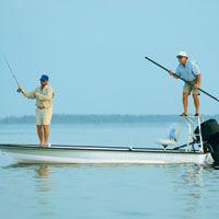 Choisir votre équipement de pêche en eau douce : cannes à pêche, moulinets, appâts naturels et artificiels