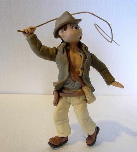 Indiana Jones. https://www.facebook.com/pages/Sandras-Cake-Toppers-and-Decorations/120113944860802