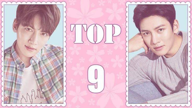 TOP 9 Korean Dramas with Ji Chang-wook - My Top 9 Ji Chang Uk / 지창욱 K-Dramas - Which Ji Chang Wook Drama Is your Favorite ?
