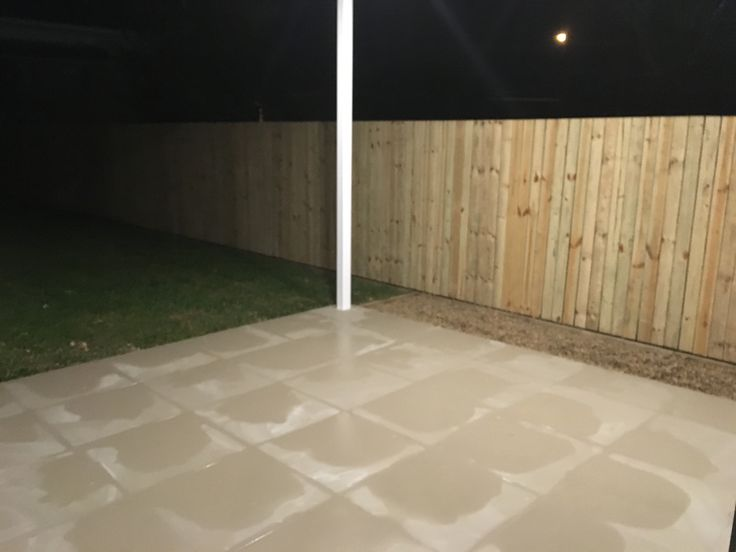 Outdoor Patio - lounge or dining