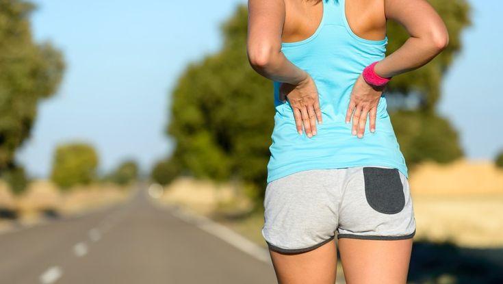 Czy bieganie obciąża kręgosłup? - Stylnazdrowie.pl