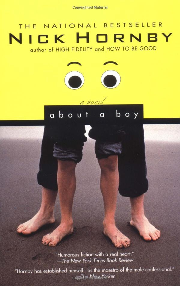 "The concept of Identity in ""About A Boy"" by Nick Hornby Essay Sample"