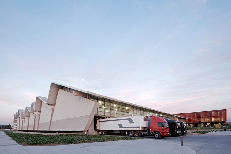 Industrial architecture   Промышленная архитектура  / Carozzi Production   Производство продуктов питания https://www.facebook.com/media/set/?set=a.743017699051952.1073741849.690589120961477&type=1 #industrialarchtecture #architecture #промышленная #архитектура