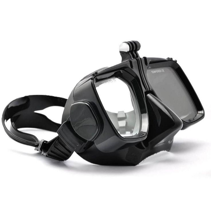 Go Pro Hero Diving Mask Mount for Action Camera Cam
