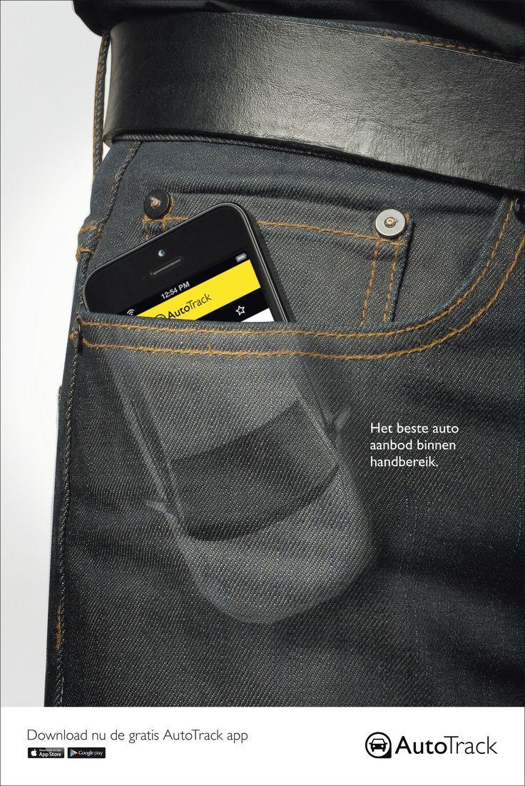 Autotrack.nl: Pocket, 1