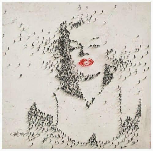 design-dautore.com: Craig Alan: art of pixel people